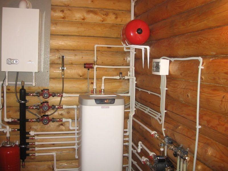 Современный теплый дом нельзя представить без спроектированной, а также смонтированной системы отопления.